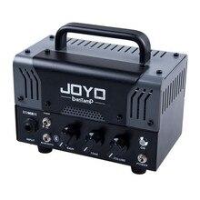 JOYO Электрический усилитель бас гитара трубки динамик маленькие монстры banTamP 20 Вт предусилитель аксессуары для гитары Музыкальные инструменты