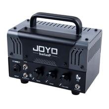 Joyo Bantamp Elektrische Gitaar Versterker Hoofd Buizenversterker Multi Effecten Voorversterker Muzikant Player Speaker Bluetooth Gitaar Accessoires