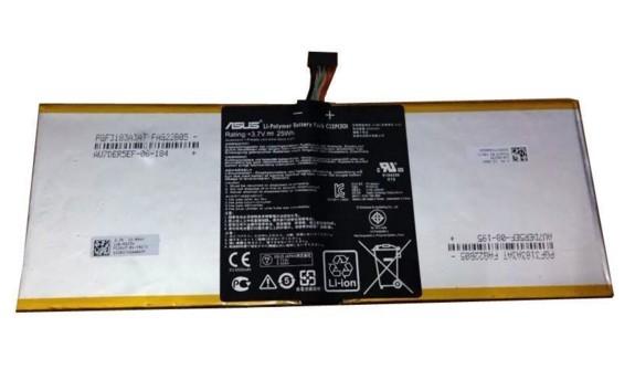 Envío de la alta calidad c12p1302 batería del teléfono móvil para asus Bloc de notas Bloc de notas 10 ME302C 10 ME302KL con buena calidad