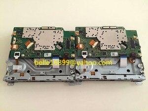 Image 2 - Оригинальный DVD M5 DVD навигационный погрузчик для VW Magotan RNS510 MK4 Escalade Mercedes SAAB автомобильный DVD погрузчик