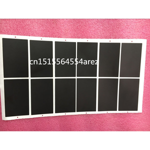 12PCS OEM laptop Lenovo ThinkPad T410 T420 T430 T410S T420S T430S T530 T510 T520 W510 W520 W530 touchpad stickers