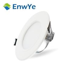 LED downlight White high power Ceiling lamp 5730SMD 10W 15W 20W 220V 230V 240V led lamp led light 220V 110V