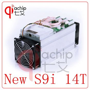 New Style Antminer S9i-14TH/s with PSU