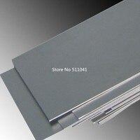 Gr5 Medical Titanium Plate ASTM F136
