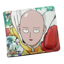 One Punch Man Wallet #5