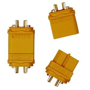 Image 2 - 4000 paare/los Original Amass XT60 XT60H Männlich Weiblich Stecker stecker Für RC Anschlüsse Lipo Batterie 40% off