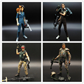 1 pcs soldado alien vs predator avp amanda misturado humano collectie ripley 17 cm modelo crianças brinquedos filme série sci-fi filme neca