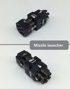 Image 4 - YH M.S. 武器 01 ためセットメタルスラッグスーパー車両 SV 001 タンク/バンダイ Mg ガンダム