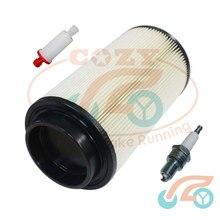 air filter fuel filter for polaris sportsman scrambler 400 Honda Foreman 400 Fuel Filter