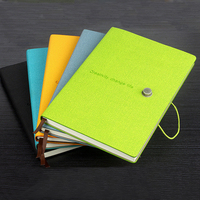 High Quality Fashion Simplicity Notebook 2017 Hot Sale