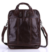 J.M.D Imported Top Layer Cow Leather Bag 100% Brand New Cross Body Bag Classic And Fashional Shoulder Bag 7168C