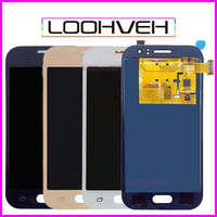 4 3 For Samsung Galaxy J1 Ace Sm J110 J110 LCD Display Touch Screen Assembly Digitizer