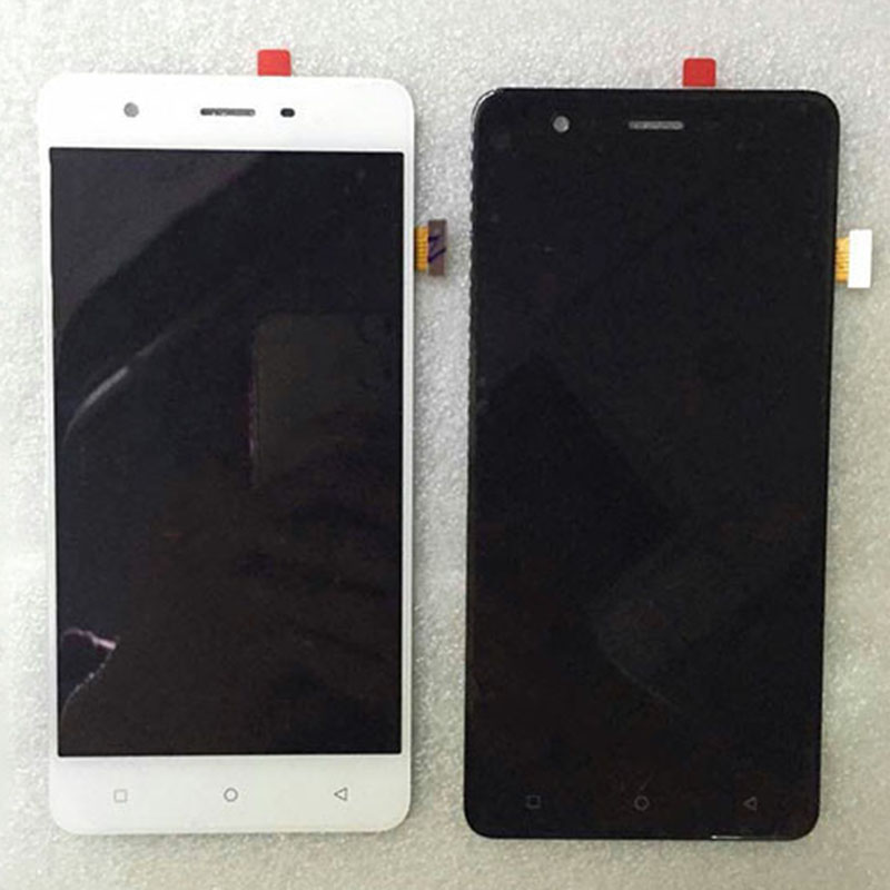 LCD Display Original with Touch for Highscreen Tasty Touch Screen Digitizer with LCD Screen Display Replacement Parts Shipping