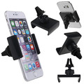 JW New Universal Car Air Vent Mount Holders Stands Flexible Octopus Stands Bracket For iPhone Samsung xiaomi redmi note 2 lenovo