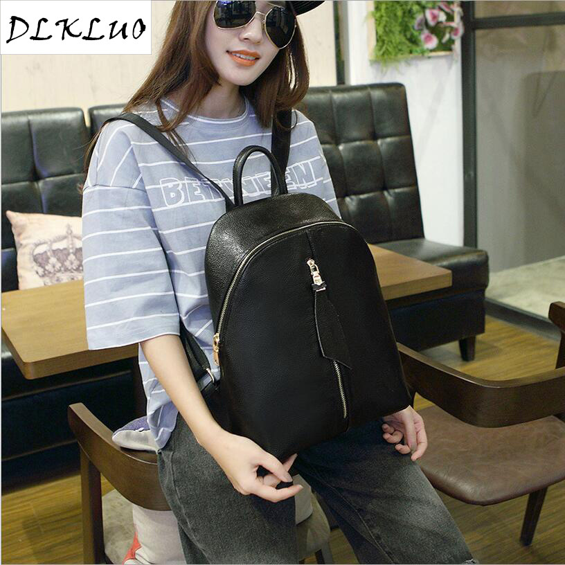 2017 spring new shoulder bag, leather multifunctional backpack, casual fashion leather bag, factory direct sales free shipping factory direct sales good quality new spring summer 2016 korean version brand men straight jeans cheap wholesale