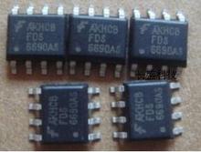 Оригинальный 10 шт./лот FDS6982AS FDS6990AS СОП