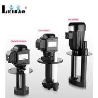 High Efficiency Machine Tool Grinder Pump Coolant Pump Circulating Oil Pump