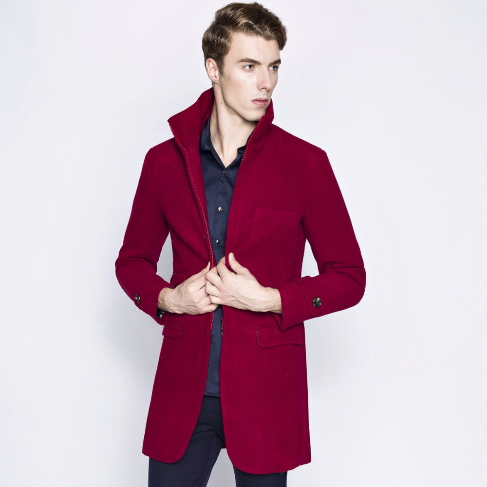 Online Get Cheap Mens Duffle Coat -Aliexpress.com | Alibaba Group