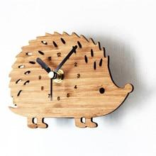 Saat Clock Magnet Wall Reloj Refrigerator Digital Clocks Duvar Saati Horloge Murale Watch Relogio de parede