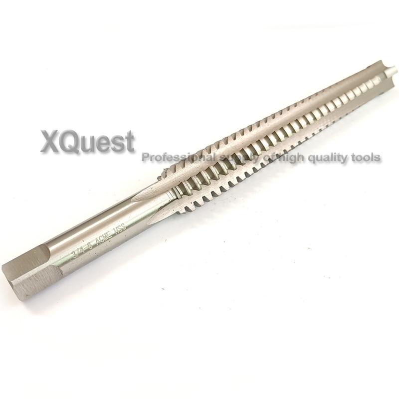 1pc ACME 9//16-8  HSS Left  Hand ACME Thread tap