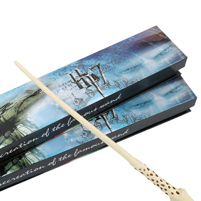 White Magic Wand Lord Voldemort – Harry Potter