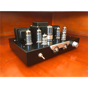 Image 1 - Sparan T1 6N2 6P1 amplificateur de puissance à Tube électronique à vésicule biliaire haut de gamme