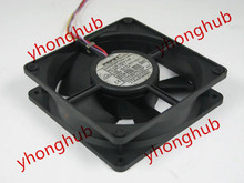 ebm papst Papst 4314/17V DC 24V 5.4W 4-wire 120x120x32mm Server Square fan(China)