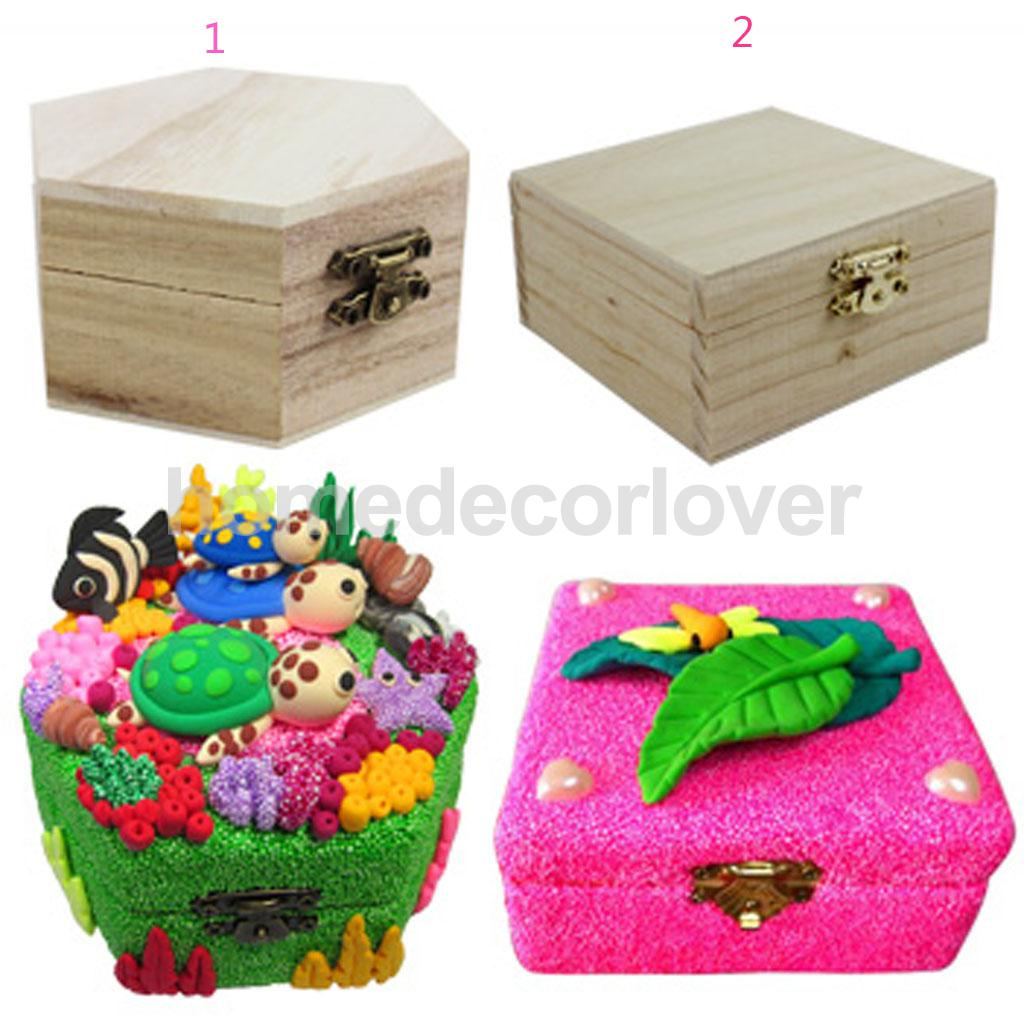 Unfinished wood craft boxes - Unfinished Wood Craft Boxes Unfinished Wood Craft Box Unfinished Wood Craft Boxes Craft Boxes Aliexpress