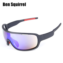 POC Outdoor Cycling Glasses Mountain Bike Goggles Bicycle Sunglasses Men Eyewear sports sunglasses