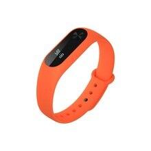 Xiaomi Mi Band 2 Smart Wristband,Heart Rate Pulse Monitor,Pedometer Fitness Tracker
