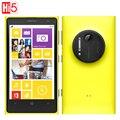 """Nokia lumia 1020 41.0mp original de la cámara 32 gb rom 2g ram teléfono 4.5 """"Pantalla táctil de Doble Núcleo GPS WIFI Envío Libre Del Regalo libre"""