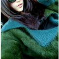 Lam  Forsm Allfry  Reversible Kojah  Frleece Outerwear Marteemalen Velvet Overcoat Sweater De For ess e F cardigan