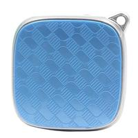ALLOYSEED Mini Anti Lost Alarm Reminder For Kid Pet Wallet Key Activity Trackers Wireless Bluetooth GPS