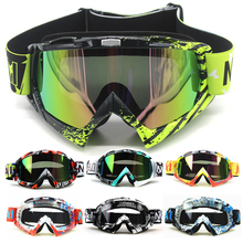 Motorcycle Goggles Racing-Glasses Dirt-Bike Cycling-Mx Off-Road-Ski Google Outdoor Sport