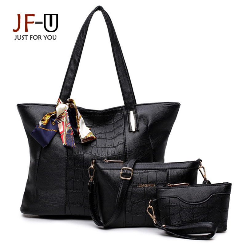 ФОТО Luxury Handbags Women Bags Designer Pu Leather Bag Female Bag Women Bags Handbags Women Famous Brands Sac A Main Femme De Marque