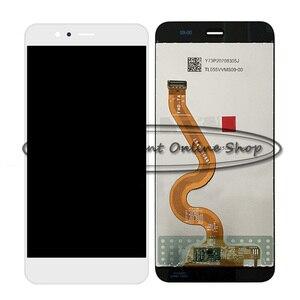 Image 2 - 100% נבדק עבור Huawei נובה 2 בתוספת נובה 2 + BAC AL00 BAC L21 BAC TL00 LCD תצוגת מסך מגע Digitizer עצרת החלפה