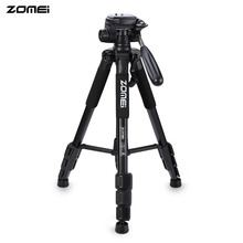 Zomei Q111 56 inch Lightweight Professional Portable Camera Tripod Travel Aluminum Tripod