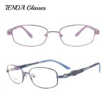 Fashion Metal & Acetate Lightweight Flexible Kids Fashion Glasses Optical Frames