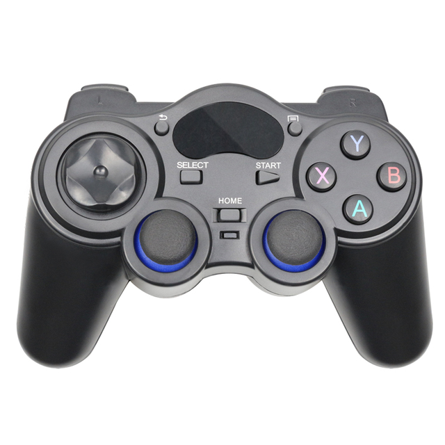 Android Controller 2.4 G Wireless Gamepad Universal Joystick For Android Smart Phone For PC Tablet For PS3 Console Controle 1
