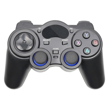 Android Controller 2,4G Wireless Gamepad Universal Joystick Für Android Smart Phone Für PC Tablet Für PS3 Konsole Controle
