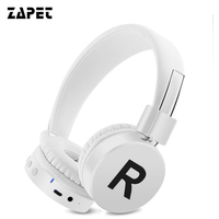 ZAPET Stereo Music Game Bluetooth Headphone Wireless Headsets Foldable Earbuds With Mic Bluetooth Headset For Xiaomi