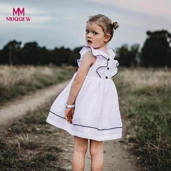 7de2f947364 MUQGEW Мода для маленьких детей для девочек