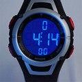 Superior New 30 M impermeable Monitor de ritmo cardíaco inalámbrico pecho del reloj del deporte July6
