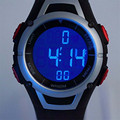 Superior New 30M Waterproof Heart Rate Monitor Wireless Chest Strap Sport Watch July6