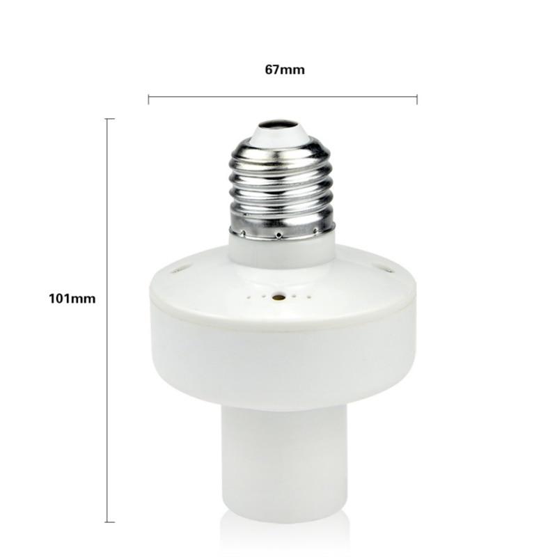 Bases da Lâmpada da lâmpada titular com 10 Tipo de Item : Bases da Lâmpada