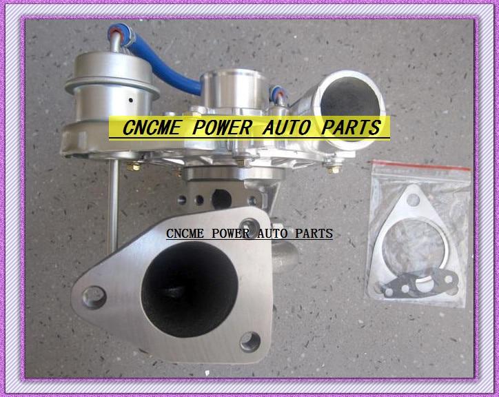 Турбокомпрессор TURBO CT16 17201-30070 17201 30070 для TOYOTA Landcruiser Land Cruiser Hiace D4D 2KD 2KD-FTV 2KDFTV 2.5L с масляным охлаждением