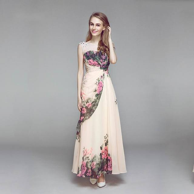 Buy Cheap 2018 Newest DRESSES - Long dresses Siste's Clearance Really Good Selling V2FjQVQ