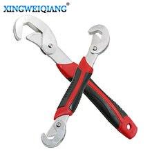 XINGWEIANG Multi-Funktion Universal Schlüssel Einstellbarer Griff Wrench set 9-32mm ratsche Spanner hand werkzeuge