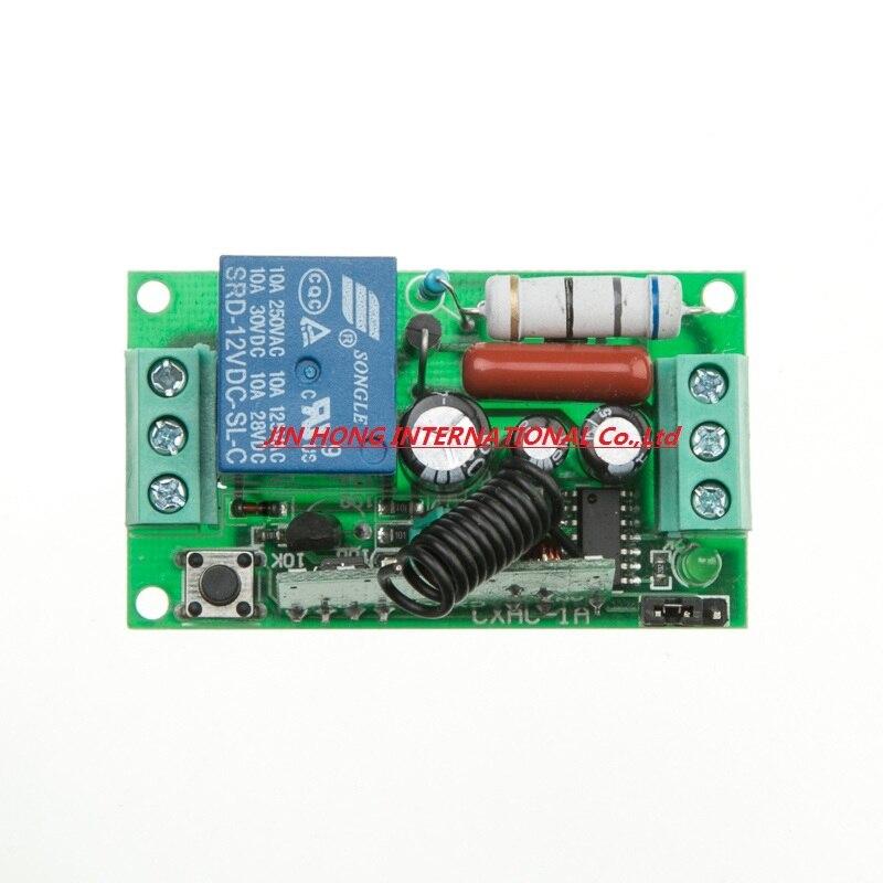Smart Wireless Remote Switch 6