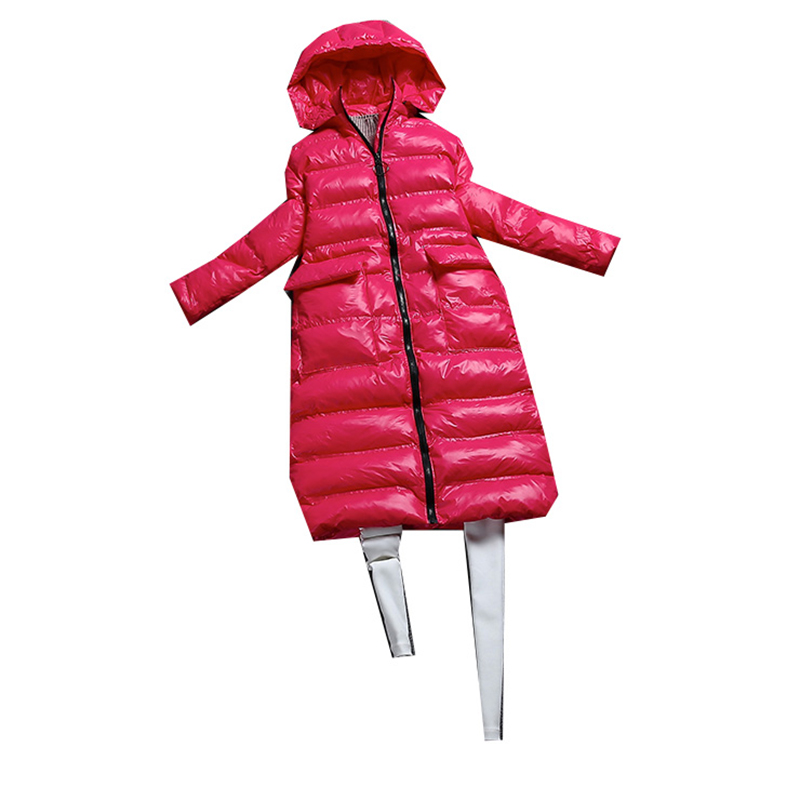 Здесь можно купить  Hot Sale Women Down Coat  For  Year Gift Women Winter Down Coat Warm And Light Clothes For Women Fashion Down Jacket Female   Одежда и аксессуары